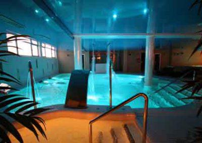 HOTEL SPA EN CANTABRIA 4