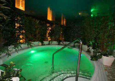 HOTEL SPA EN SANTILLANA CANTABRIA