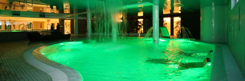 Tu Spa en Cantabria: Relájate y disfruta en Santillana - Hotel Spa ...