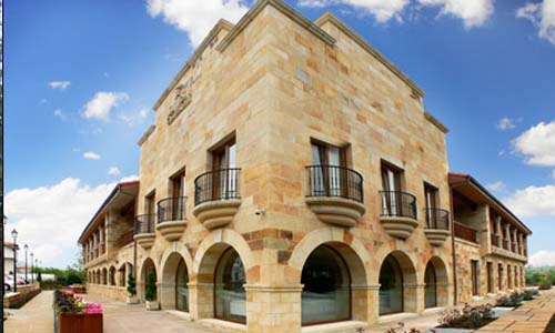 hotel spa en santillana del mar 2