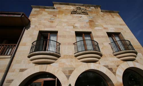 hotel spa en santillana del mar 7