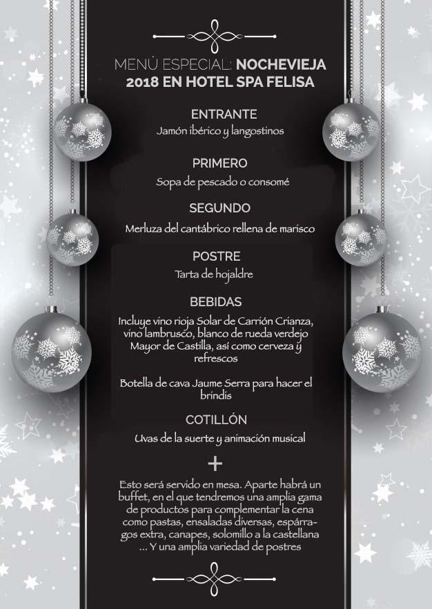 Navidad y nochevieja en cantabria 2018 con spa